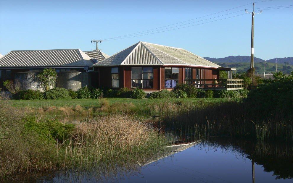 Pūkorokoro Miranda Shorebird Centre
