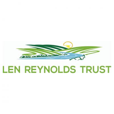 Len Reynolds Pukorokoro Miranda Shorebird Centre